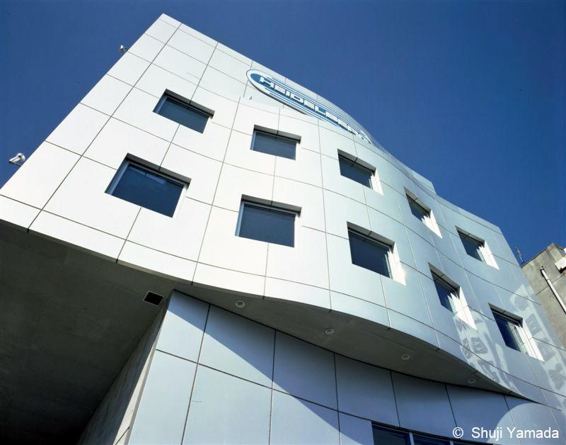 Toyo Ito Amp Associates Architects