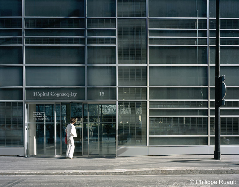 hôpital cognacq jay